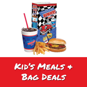 Kid's Meals & Bag Deals